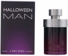 Herenparfum Halloween Man Jesus Del Pozo EDT 125 ml