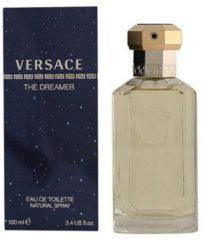Versace Dreamer eau de toilette vapo men 100 Milliliter