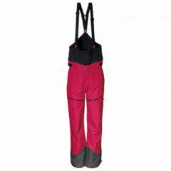 Isbjörn - Kid's Expedition Hard Shell Pant - Skibroek maat 134/140, roze/zwart
