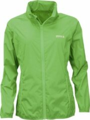 Pro X elements Pro-X Elements - Opbergbare regenjas voor dames - LADY PACKable - Bamboe groen - maat 46EU