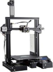 Zwarte Creality 3D 3D printer - Creality Ender 3 Pro