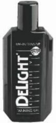 Delight UV-Active Exclusive Tanning Oil - 200 ml - Zonnebrand olie