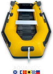 Aquaparx 330PRO MKIII (Geel) 2021
