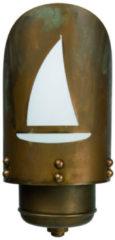Franssen Wandlamp Maritiem boot Franssen-Verlichting 231823