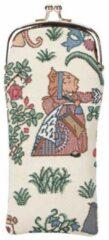 Groene Signare Brillenhouder Alice in Wonderland - Charles Voysey