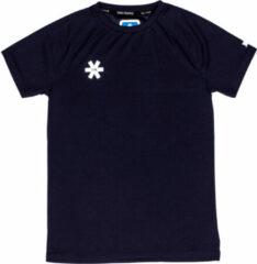 Donkerblauwe Osaka Deshi Training Shirt - Shirts - blauw donker - 140
