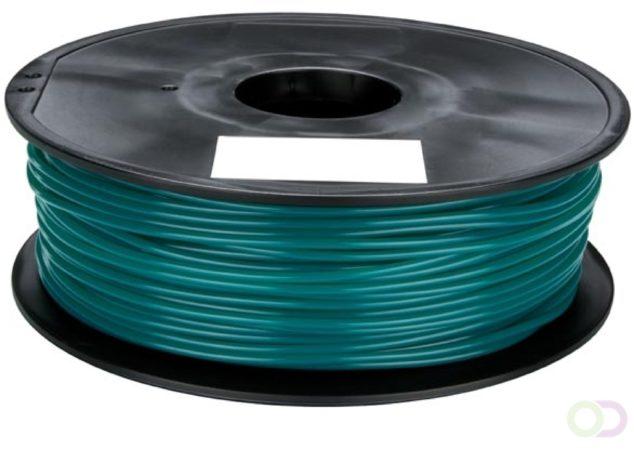 Afbeelding van Velleman PLA175G1 Filament PLA kunststof 1.75 mm Groen 1 kg