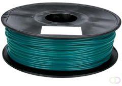 Velleman PLA175G1 Filament PLA kunststof 1.75 mm Groen 1 kg