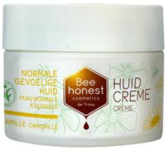 De Traay Bee Honest Bee honest huidcreme kamille