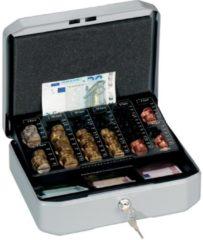 Durable Durable geldcassette â¬UROBOXX S/1778-57 H100xB283xD225 antraciet/grijs