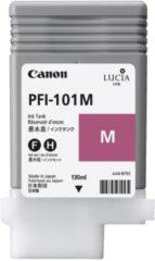 Canon PFI-101M - Inktcartridge / Pigment Magenta