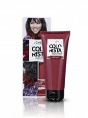 L'Oréal Paris Coloration Colorista Washout 1-2 weken haarkleuring - rood