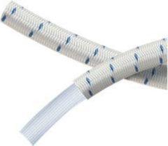 Blauwe LANEX Shock Cord gevlochten lijn 5 mm 10 meter