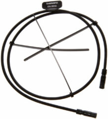 Zwarte Shimano EW-SD50 E-tube Di2 kabel - Versnellingskabels