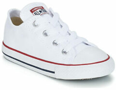 Witte Lage Sneakers Converse CHUCK TAYLOR ALL STAR CORE OX