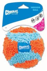 Chuckit Indoor Ball - Hondenspeelgoed - 12 cm Oranje