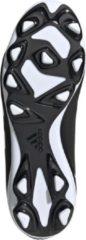 Adidas Performance Predator 20.4 FxG voetbalschoenen zwart/wit