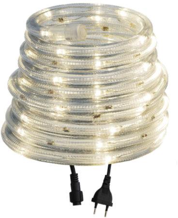 Afbeelding van Outlight Led lichtslang buiten VyLed - 12m. 12 meter Ou. Vyledrope1200