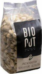 Bionut Pistachenoten geroosterd en gezouten 500 Gram