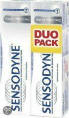Sensodyne Tandpasta Gentle Whitening 2x 75ml Voordeelverpakking