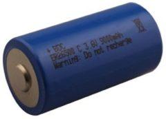 Merkloos / Sans marque BSE Lithium Batterij C - 3.6V - 9000mAh