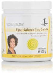 Nicola Sautter Figur Balance Drink, Pina Colada, 420 g