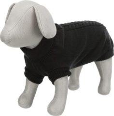 Trixie Hondentrui Kenton Zwart - Hondenkleding - 45 cm