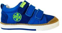 Develab 41377 jongens klittenband schoen - blauw, ,28