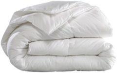 Witte ISleep Noblesse Dekbed - Enkel - Eenpersoons - 140x200 cm - Wit