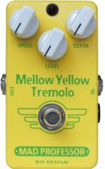 Mad Professor Mellow Yellow Tremolo Factory effectpedaal