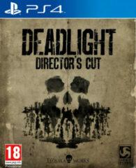 KOCH SOFTWARE Deadlight: Director's Cut | PlayStation 4