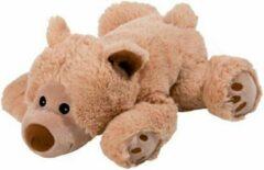 Bruine WARMIES Teddybeer