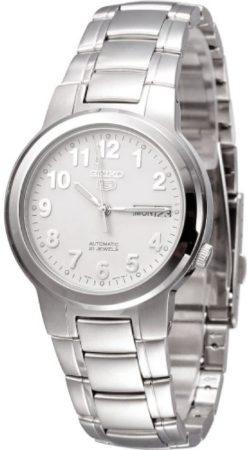 Afbeelding van Seiko 5 Gent SNKA13K1 Heren Horloge
