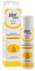 MED Soft Glijmiddel Siliconenbasis 100 ml Pjur 11151