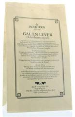 Jacob Hooy Gal en leverkruiden (geel zakje) 100 Gram
