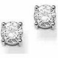 Zilveren Thomas Sabo Damen-Ohrstecker 925er Silber Silber 0 Zirkonia One Size Silber 32001361