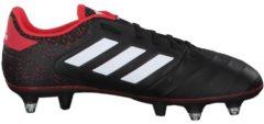 Fußballschuh COPA 18.2 SG im zeitlosen Design CP9515 adidas performance CBLACK/FTWWHT/REACOR