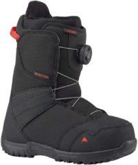 Burton Zipline Boa Snowboard Boots - Schwarz