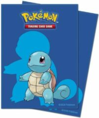 Ultrapro Pokemon TCG Squirtle Deck Protector Sleeves