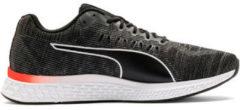 Zwarte Hardloopschoenen Puma Speed Sutamina