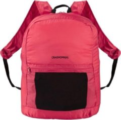 Craghoppers-Prolite 3 in 1-Reistas-Unisex-one size-Rood