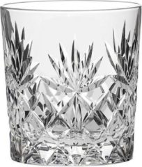 Transparante Royal Scot Crystal Kintyre Tumbler 24cl 2 whiskyglazen