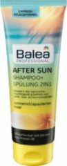 BALEA PROFESSIONAL AFTER SUN SHAMPOO+ SPULUNG 2IN1 - 250ML