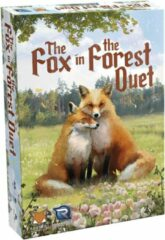 Renegade Game Studios The Fox in the Forest Duet (English)