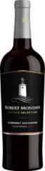 Robert Mondavi Private Selection Cabernet Sauvignon, 2017, Californië, USA, Rode wijn