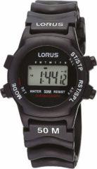 Lorus R2365AX-9 / Z003-X001 Digitaal Unisex Quartz horloge