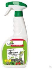 Luxan Delete Spray Tegen Luizen - Insectenbestrijding - 1000 ml