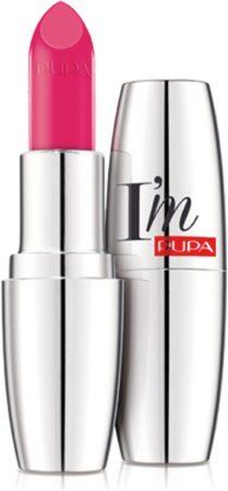Afbeelding van Roze Pupa milano Pupa I'M Pupa Lipstick 405 Electric Fuchsia