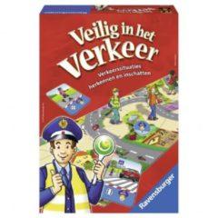 RAVENSBURG Spel Spelen & Leren - Veilig In Het Verkeer (6012407)