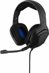 Witte The G-Lab Cobalt Gaming Headset - Zwart - PC/PS4
